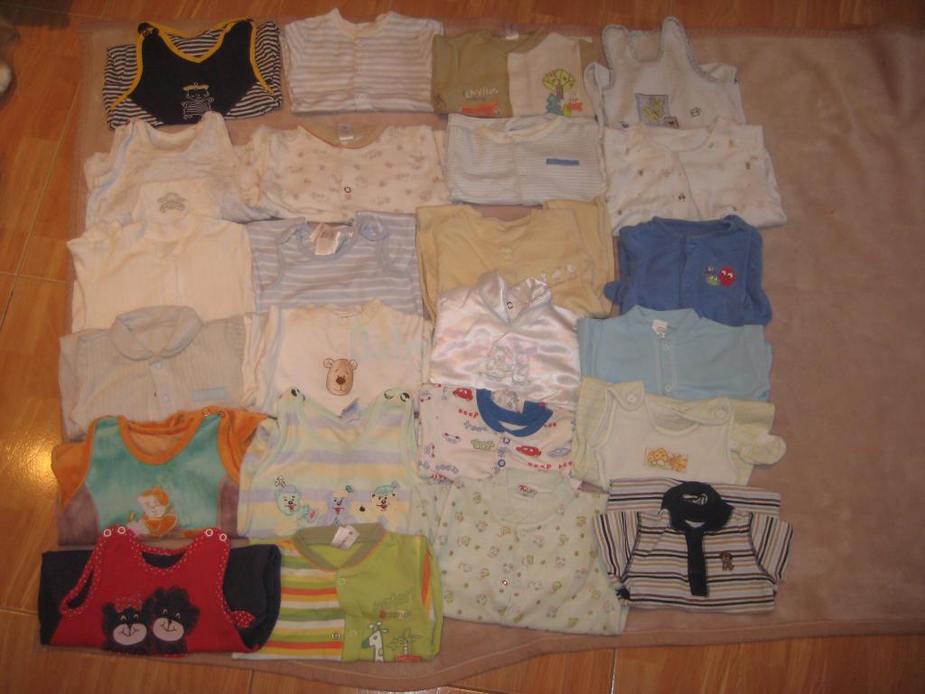 31dba5bc818 Prodám Dětské oblečení