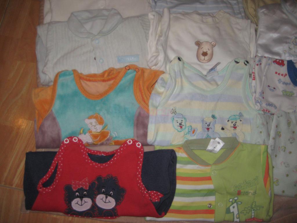 Prodám Dětské oblečení 53ef004864