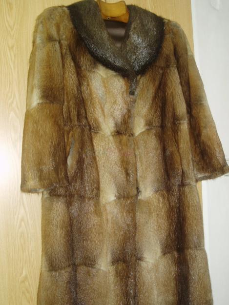 Prodám kožich dámský - 1 000 ee289fb714