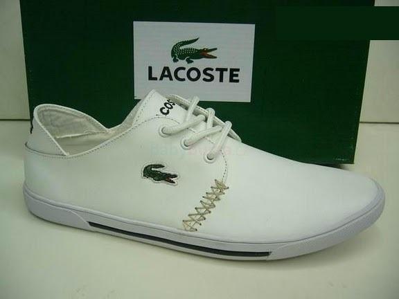 Prodám Lacoste pánská boty - 2 200 8409c43801