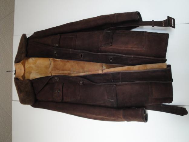 Prodám Pánský kožich-beran - 500 2d18b4d052