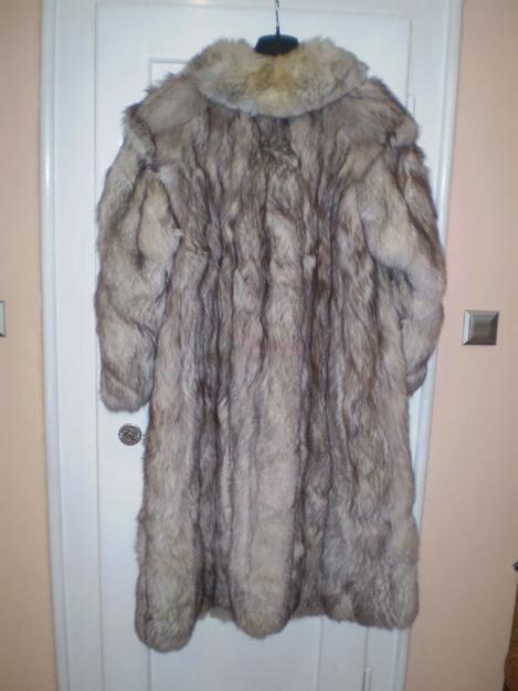 Prodám kožich stříbrná liška · Prodám kožich stříbrná liška ... 289ba55cf2