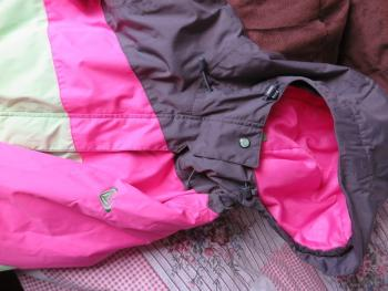 Zimní bunda roxy