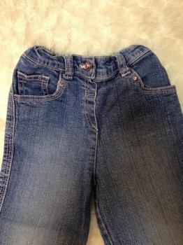 TU džíny