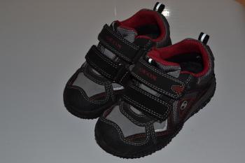 Sportovní chlapecké boty zn. GEOX
