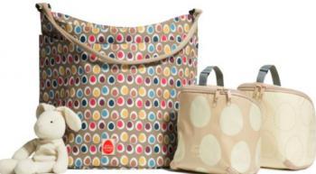 Přebalovací taška PacaPod
