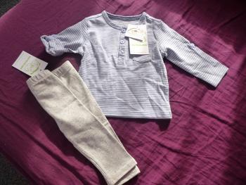 Sada oblečení na miminko