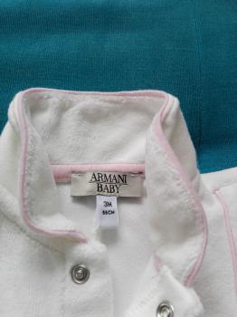 Oblečení na holčičku VELIKOST 56