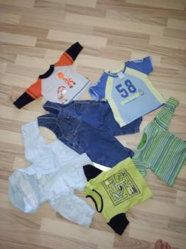 Kojencké oblečení
