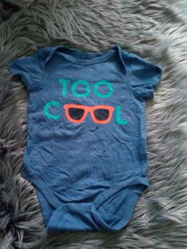 Body zn.Baby Gap,vel.74/80