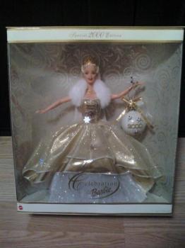 Barbie - speciální edice