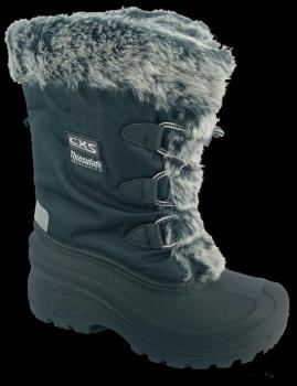 Dámské zimní boty zn. CXS LADY