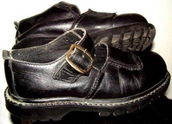 Dívčí boty