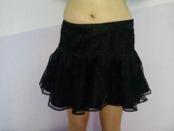Gothic sukně