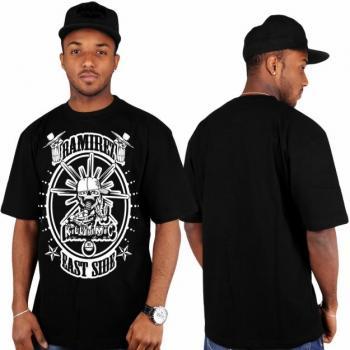 Hip Hop Tričko Ramirez East Side velikost XL