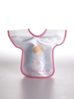 košilky ke křtu