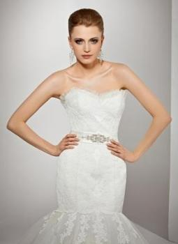 Luxusni šaty Affeizone (Holandsko), vel. 36