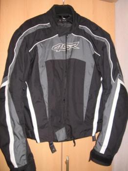 Motorkářská (unisex) bunda zn. 4SR