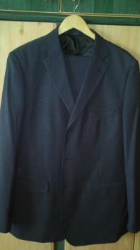 Pánský značkový oblek