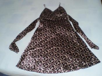 Prodám krásné dívčí šaty vel.38