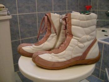 Prodám zimní boty