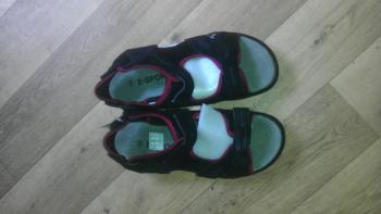 Prodáme nové sandály