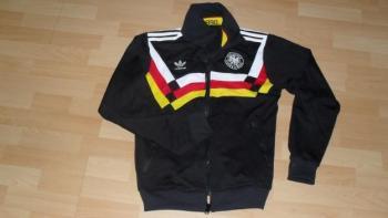 Retro Bunda Adidas Deutschland