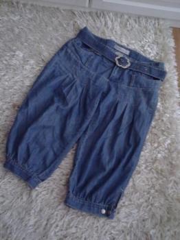 Slušivé kalhoty