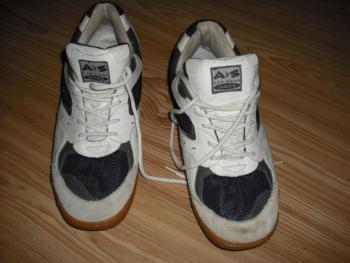 Sportovní halové botasky vel č.44
