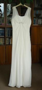 svatební/společenské šaty