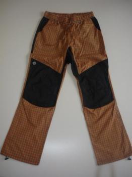 Značkové neverest kalhoty - velmi žádané a oblíbené